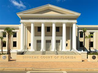 Florida Supreme Court won't review workers comp system's constitutionality