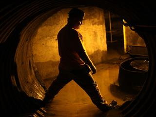 Mine Safety and Health Administration reports U.S. mining deaths dropped to a record low in 2015
