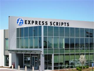 Compounding pharmacies sue pharmacy benefit manager Express Scripts Inc. over 'boycott'