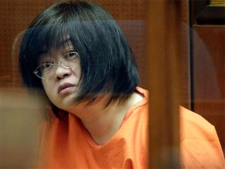 "California doctor Hsiu-Ying ""Lisa"" Tseng sentenced to 30 years to life in prison for overprescribing painkillers"