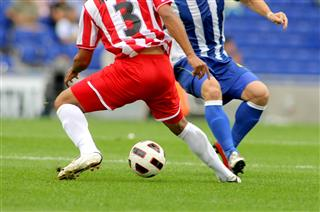 Mandatory soccer insurance may leave players sidelined
