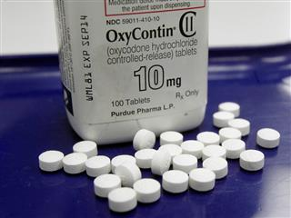 CDC issues new voluntary guidelines for primary care physicians to limit chronic use of opioids