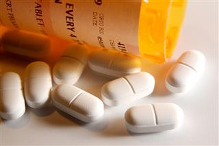 FDA to make opioid prescription warnings more prominent on packaging