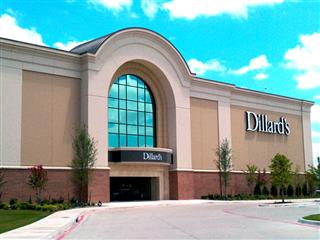 Dillard's Inc. appeals Oklahoma Workers' Compensation Commission's invalidation of the state's workers compensation opt-out law
