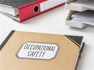 Occupational Safety and Health Administration OSHA silica dust rule  Occupational Exposure to Respirable Crystalline Silica