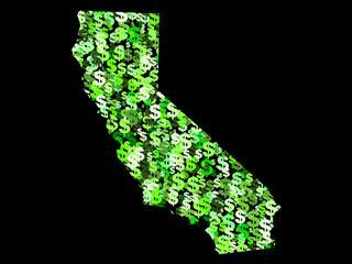 California employers wokers compensation split point self-insure