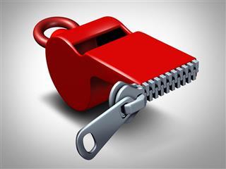 OSHA safety hazard whistleblower Polar Service Center reinstatement back wages
