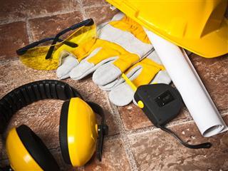 OSHA construction noise standard