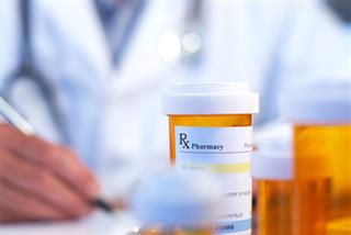 Workers compensation sector seeks to curb off-label prescription drug use