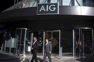 AIG management shake-up aftermath, American International Group Inc., Carl Icahn, John Q. Doyle, Russell Johnston, Michael Nardiello
