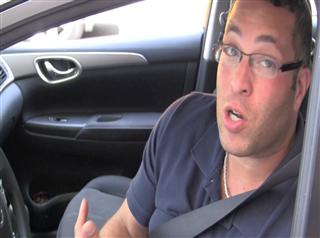 Uberx, Lyft, and others face Illinois ridesharing regulations, Business Insurance video, Aranya Tomseth