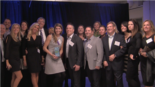 Business Insurance In Focus video: 2015 40 Under 40 Broker Awards recognizes nation's top young brokers, Aranya Tomseth