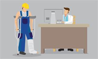 Injured workers Texas see doctors more quickly