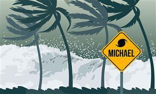 Hurricane Michael insured loss estimates up to $10 billion Florida Karen Clark Morgan Stanley CoreLogic Fitch AIR Risk Management Solutions NFIP