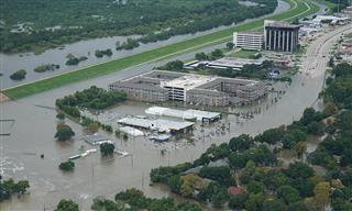 National Flood Insurance Program borrowing authority Hurricane Harvey claims