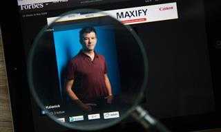 Uber CEO Travis Kalanick leave of absence sweeping changes after scandals