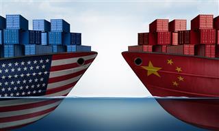 Political risk trade credit insurance markets may hinge on Trump tariffs