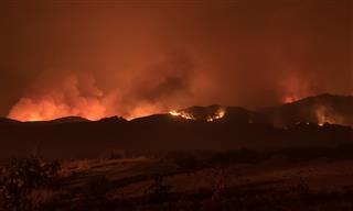 California insured Camp Woolsey wildfire losses could reach $13 billion AIR Worldwide