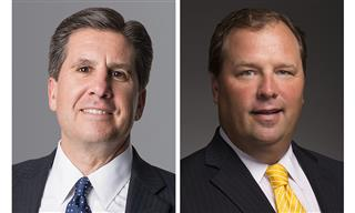 Chubb makes executive changes Christopher A. Maleno Matthew Merna