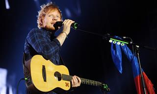 Marvin Gaye Song copyright owner Lets get more lawsuits on the table Ed Sheeran