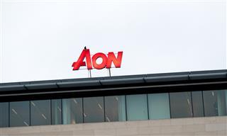 Aon PLC launching silent cyber facility Luke Foord Kelcey reinsurance