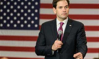 Sen. Marco Rubio, R-Florida