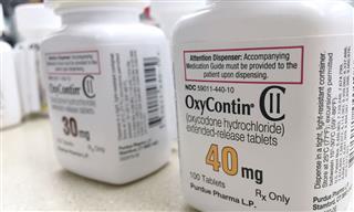 Purdue Pharma opioids