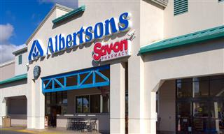 Missoula Montana employee fall parking lot Albertsons break deemed compensable