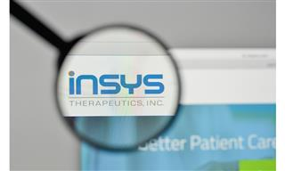 New York accuses Insys of deceptively marketing opioid