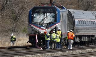 Safety culture led to Amtrak derailment National Transportation Safety Board