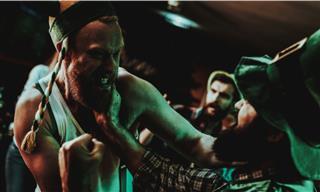 barroom brawler