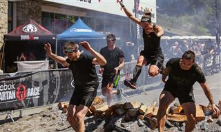 Workers compensation fraud plea proves California deputy is no warrior Spartan Race