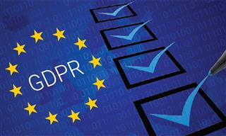 European Union privacy rules set bar for data management