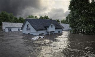 Farm bill provision would extend National Flood Insurance Program six months