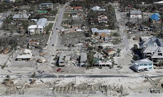 Hurricane Michael death toll could rise as Florida searches intensify