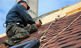 Roofing contractor Jasper Roofing sued alleged whistleblower retaliation