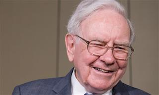Buffett's Berkshire doubles profit, repurchases $900M stock in Q3