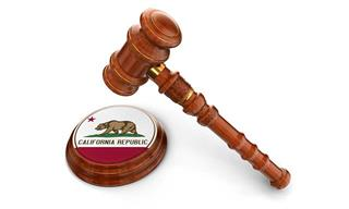 California legal ruling
