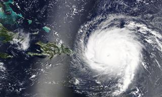 Hurricane Irma will test catastrophe bond market AM Best report