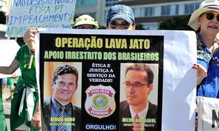 Odebrech Braskem guilty US Brazil bribe Petrobras Operation Car Wash