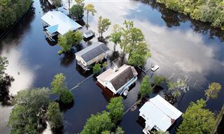 Swiss Re RenaissanceRe issue 2018 third quarter catastrophe loss estimates