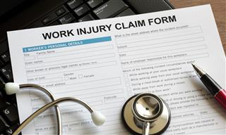 Nurse's workers compensation benefits reversed after months long return to work