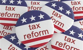 Insurance groups AIA PCI NAMIC RAA applaud proposed GOP tax reforms