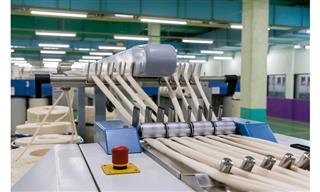 OSHA cites Custom Nonwoven for exposing workers to energy equipment hazards