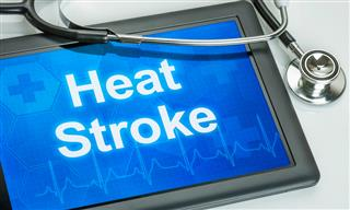 Construction worker Chicago Bridge and Iron owed comp benefits for heatstroke
