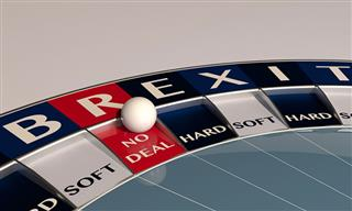 Brexit roulette
