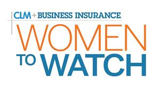 Business Insurance names EMEA Women to Watch honorees