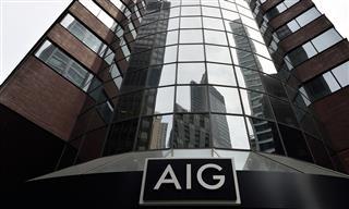 AIG buys 20 billion dollars long tail reinsurance Berkshire Hathaway
