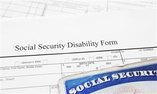 Social Security Disability Insurance beneficiaries expenditures increase National Council on Compensation Insurance