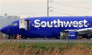 Airlines checking Boeing 737 engines after fatal Southwest accident